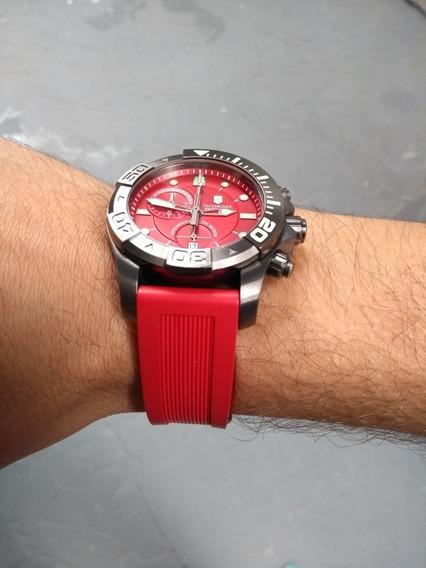 Relógio Victorinox .