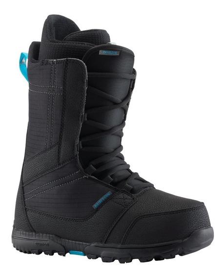 Botas De Snowboard Burton Invader
