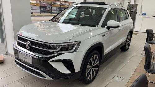 Volkswagen Taos Highline 1.4 Tsi Financio Leasing