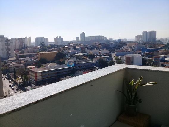 Apartamento Com Suíte Em Andar Alto - Di5870