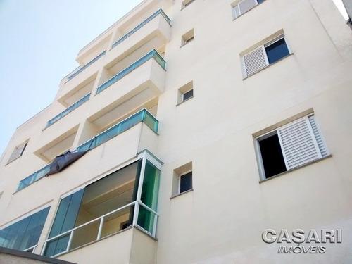 Cobertura Residencial À Venda, Vila Santa Terezinha, São Bernardo Do Campo - Co2188. - Co2188