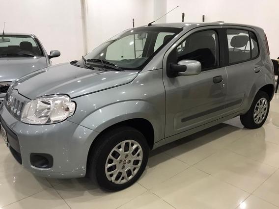 Fiat Novo 1.4