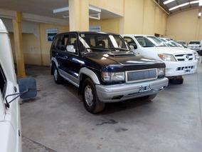 Isuzu Trooper 3.1 I Ls Wagon 1993