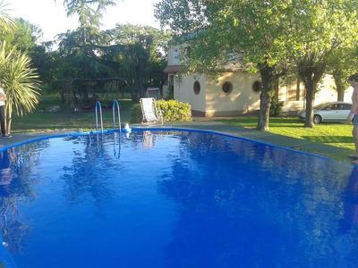 Alquiler De Casa Quinta Campo Descanso Cumpleaños Reuniones