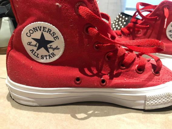 Zapatillas Converse Con Lunarlon
