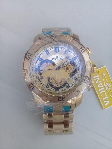 Relógio Invicta Original Lançamento