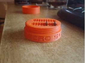 Porta Micro Sd Redondo, Proteção Estojo Para 20