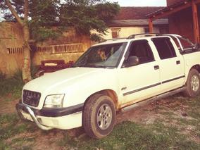 Chevrolet S10 Chevrolet
