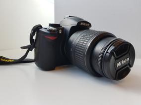 Nikon D5000 Mais 2 Lentes