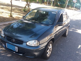Chevrolet Corsa Classic 1,0 Life Flex Power 4p