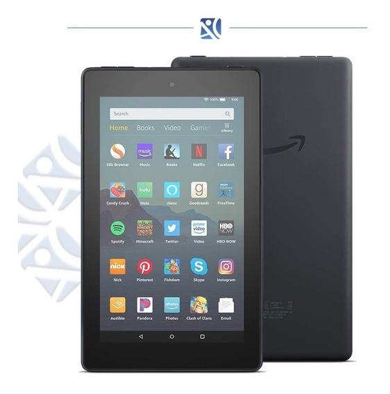Tablet Amazon Fire De 7 (5ta Gen) Wifi 8gb Qcore 1gb Andyc