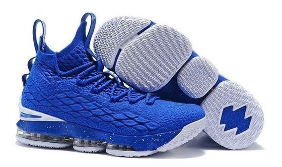 Nike Lebron James 15 # Pronta Entrega