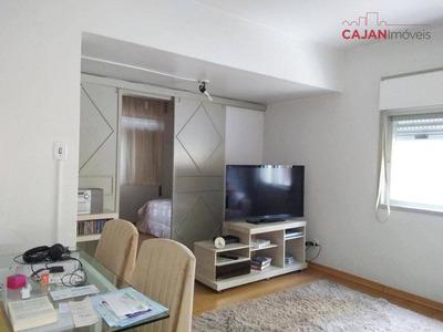 Apartamento Com 2 Dormitórios No Bairro Cidade Baixa - Ap2878