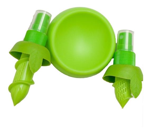 Spray De Cítricos 3 Peças Verde Prana Prana