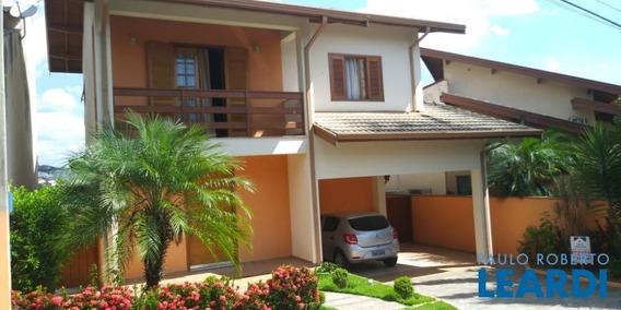Casa Em Condomínio - Condomínio Residencial Águas Da Serra - - 569687