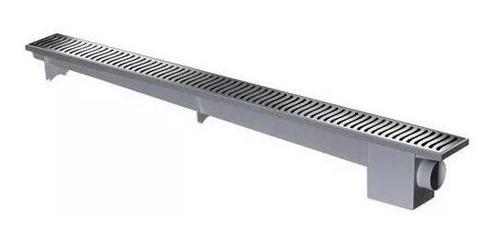 Ralo Linear Herc Alumínio 70 Cm