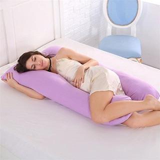 Almohada Cojin Anti-alergica Para Embarazo Embarazadas