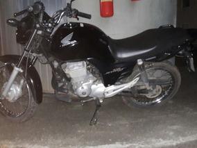 Honda Honda Cg150 Start