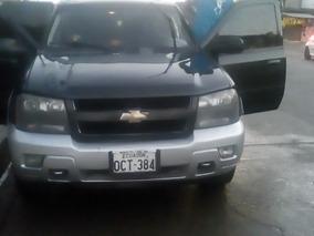 Chevrolet Blazer 2007