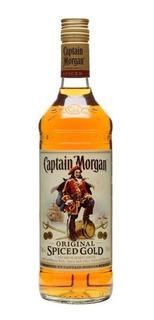 Ron Capitan Morgan Original Spiced Gold Envio Gratis En Caba