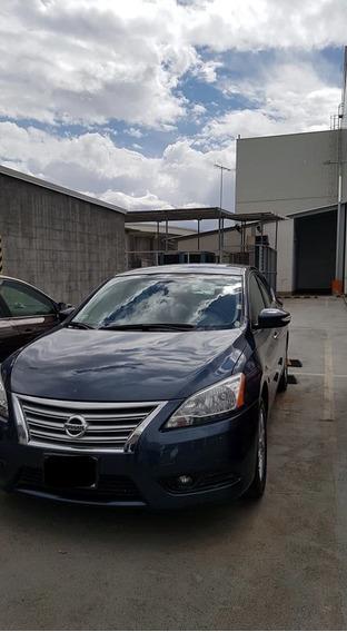 Se Vende Hermoso Nissan Sentra 1.8 - Modelo 2015 - Fab 2014