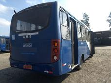Micro Ônibus Volkswagem 9150 Amd Solum 2p 2015 2015 Aurovel