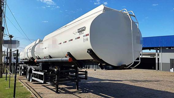Carreta Semi-reboque Bi-tanque Multisetas Randon