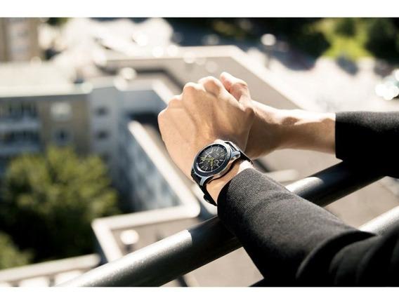 Reloj Smartwatch Bluetooth Galaxy Watch 46mm Plata Samsung