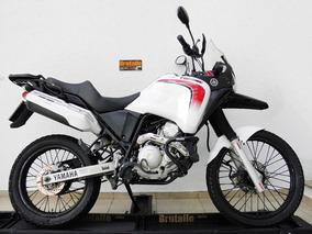 Yamaha Xtz 250 Tenere 2011 Branca