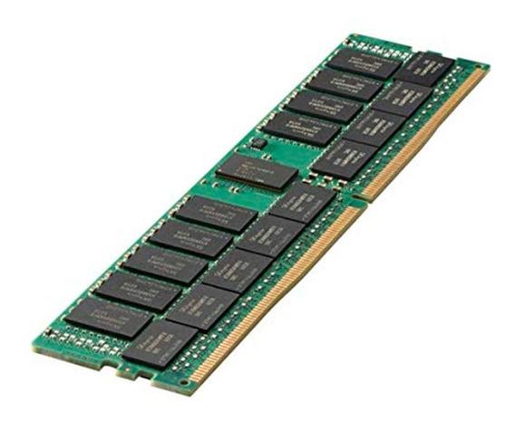 Memoria 32gb Hp Ddr4 2rx4 Pc4-2666v Para Ml110 Gen10