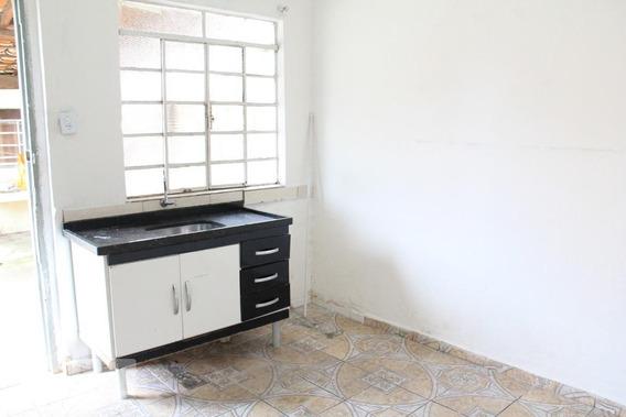 Casa Para Aluguel - Tulipas, 1 Quarto, 40 - 893021602
