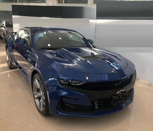 Chevrolet Camaro Coupê 6.2 V8 Ss Aut.top Teto 18km 20/20