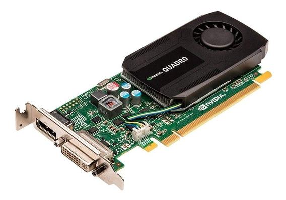 Placa De Vídeo Nvidia Pny K600 1gb Gddr3 128 Bits