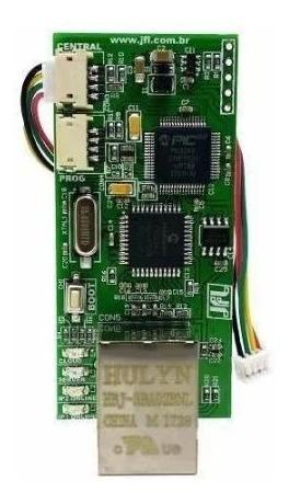Modulo Ethernet Me-04 Mob Jfl