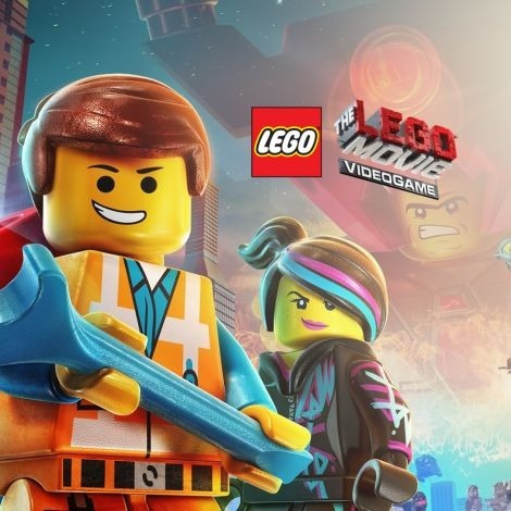 The Lego Movie Videogame (pc) Steam Key Original