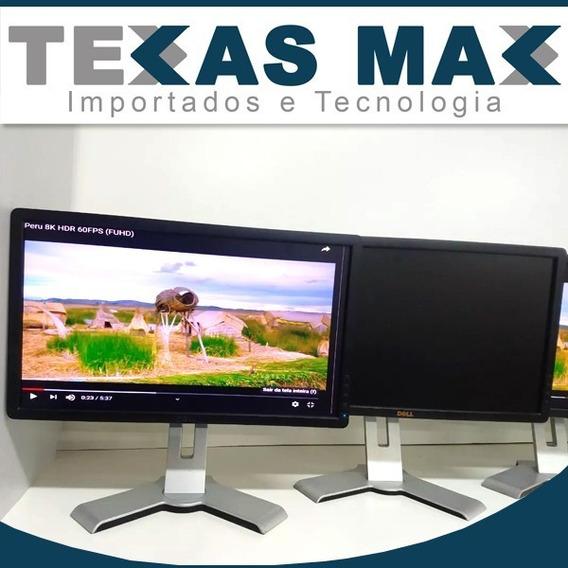 Lote 6 Monitor Dell 22 Polegadas P2212hb