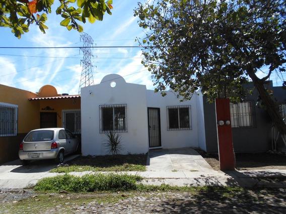 Casa En Venta En Linda Vista, Villa De Álvarez