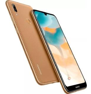 Teléfono Huawei Y6 2019 2gb 32gb Android Dual Sim 4g Huella