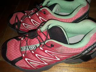 zapatillas salomon mujer precio argentina 86