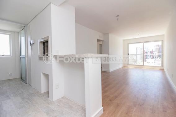 Apartamento, 2 Dormitórios, 66 M², Rio Branco - 193899