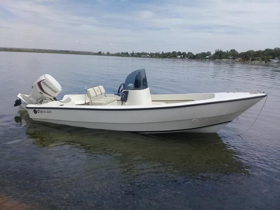 Bermuda Safari 550