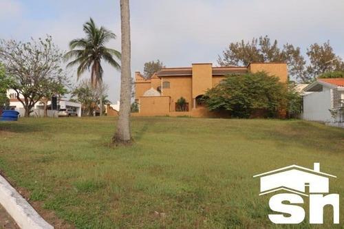 Terreno En Venta Club De Golf Villa Rica Tv-516