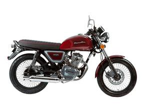 Moto Zanella Ceccato 150 R150 0km Cafe Racer