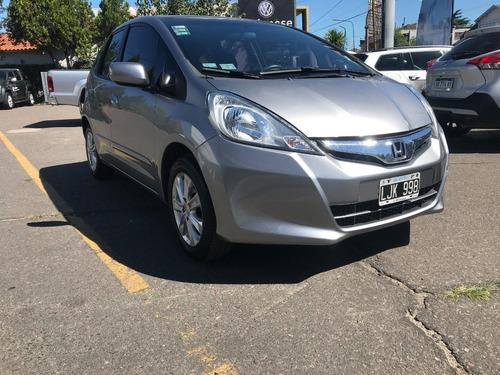 Honda Fit 1.4 Lx-l At 100cv Linea Nueva Sin Cuero  #mkt11026