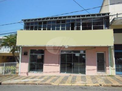 Casa Á Venda E Para Aluguel Em Vila Embare - Ca209645