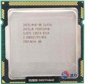 Processador Intel Pentium G6950 3m Cache 2.80ghz Pn: Slbtg