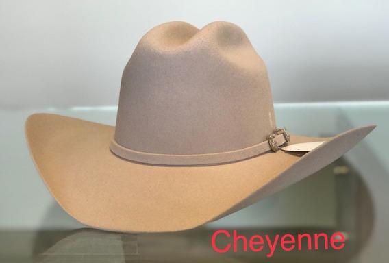 Sombrero Elaborado De Lana Fina.