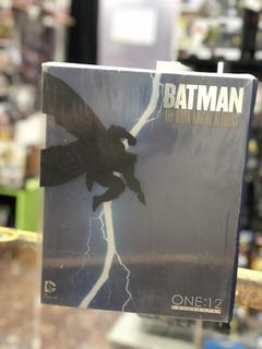 Coleccion One: 12 Batman The Dark Knight Returns Escala 1:12