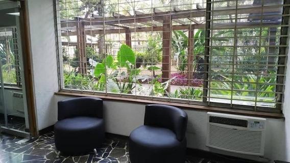 Lea 20-11522 Oficina En Alquiler En Campo Alegre
