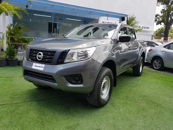 Nissan Frontier 2018 $17999